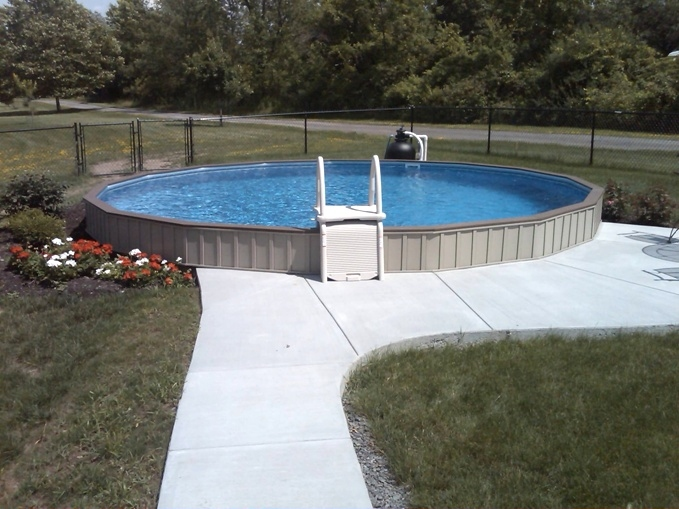 Fox pools do it yourself kits southern pool and spa pool click for details solutioingenieria Gallery